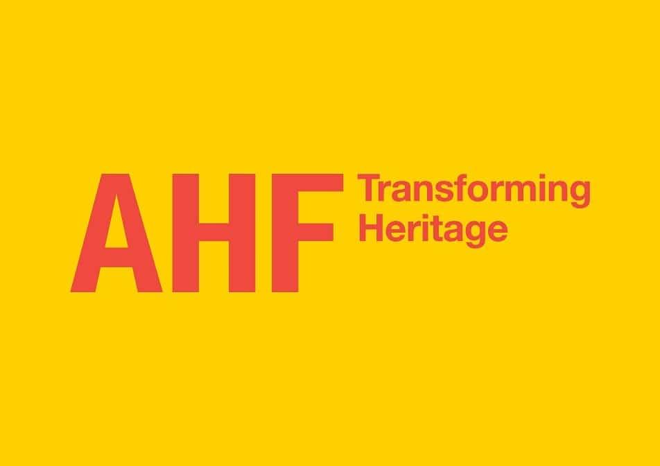 AHF Logo Image