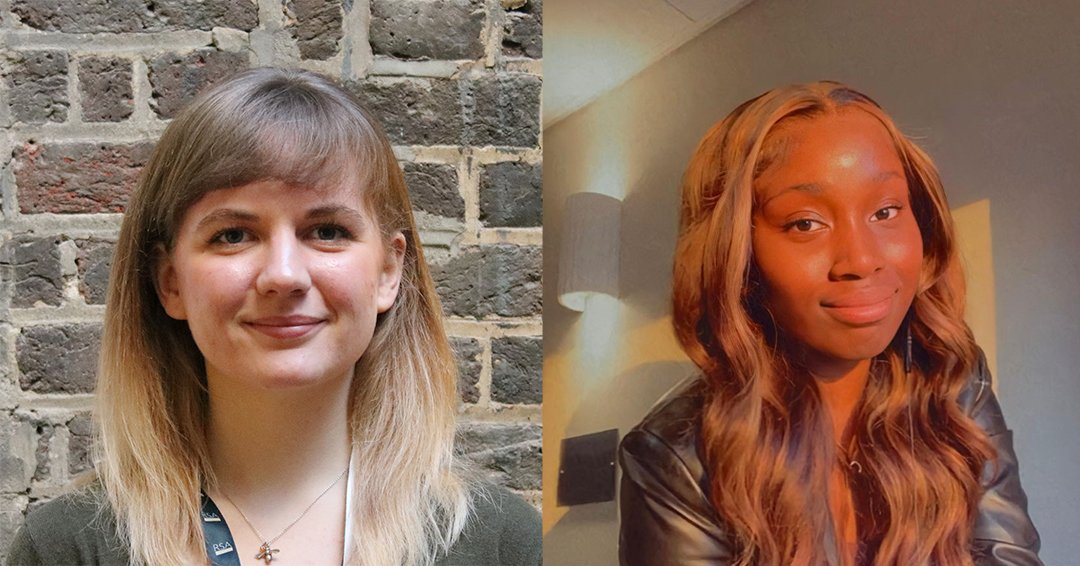 Welcoming Olu and Katie to the Cohere team